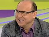Виктор Леоненко: «В «Динамо» много проблем»