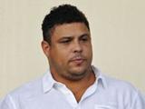 Роналдо сбросит вес для подготовки к благотворительному матчу