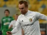 Александр Кобахидзе: «Ворскла» докажет, что не зря попала в Лигу Европы»