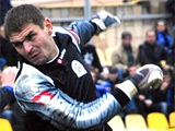 Дмитрий Бабенко: С «Оболонью» будет сложнее, чем с «Динамо»