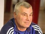 Анатолий ДЕМЬЯНЕНКО: «У меня свой взгляд на работу, которую я буду проводить в «Волыни»