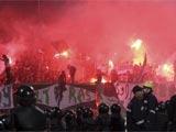 ФИФА собирается отлучить Египет от футбола