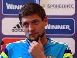 Евгений СЕЛЕЗНЕВ: «Мы вышли на Евро-2016, а вы нам говорите, что мы плохо играли!»