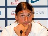 Ибрагимович готов на все, лишь бы перейти в «Реал»