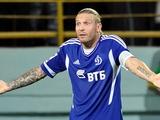 Московское «Динамо» не спешит продлевать контракт Воронина