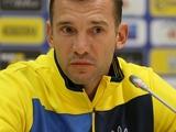 Шевченко призвал молодых футболистов не принимать участие в договорных матчах