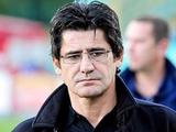 Костов может сменить Вернидуба на посту главного тренера «Зари»