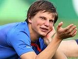 Аршавин попросил оставить его в «Арсенале»