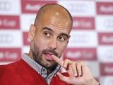 Хосеп Гвардиола: «Ненавижу ссылаться на травмы футболистов»