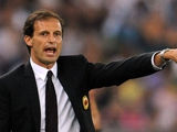 Адриано Галлиани: «Милан» верит в Аллегри»