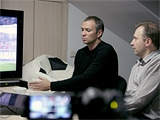 «Бешикташ» — «Динамо» — 1:0. «Разбор полетов» с Александром Головко