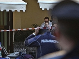 Болельщики «Ювентуса» атаковали бар с фанатами «Пармы»
