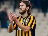 Дмитрий Чигринский: «После поражений фанатов в Греции лучше не благодарить»