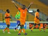 В финале Кубка Африки встретятся Замбия и Кот-д'Ивуар (ВИДЕО)