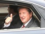 Ходжсон будет назван новым главным тренером сборной Англии в течение 48 часов