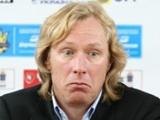 Алексей Михайличенко: «Игорю Гамуле желаю побед»
