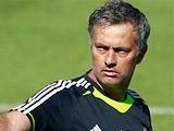 Жозе Моуринью: «Никто не работает на тренировках так, как Роналду»