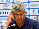 Луческу обвинил тренеров сборной Украины в сговоре с судьями