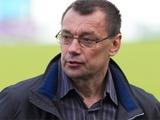 Владимир ЛЮТЫЙ: «У сборной Украины не было единой команды и того духа, что у исландцев»
