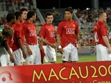 Оказалось, что «Манчестер Юнайтед» участвовал в договорном матче