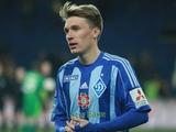 Сергей СИДОРЧУК: «Хочется оставить след в истории «Динамо», поэтому еще рано уходить»