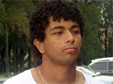 «Динамо» интересуется бразильским форвардом Луаном