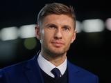 Евгений Левченко: «Очень рад, что Шапаренко вызвали в сборную. Надеюсь, он и дальше будет прогрессировать»