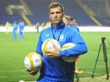 Андрей Шевченко: «Динамо» и «Шахтер» будут бороться до последнего»