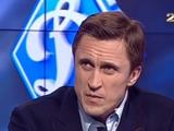 Сергей Нагорняк: «Динамо» все 90 минут контролировало ситуацию на поле»