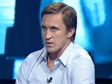 Сергей Нагорняк: «У меня нет опасений по поводу сегодняшнего матча сборной Украины»