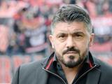 Гаттузо: «Мне нравится страдать, поэтому я выбрал «Милан»
