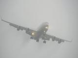 «Днепр» опять не смог приземлиться в Одессе