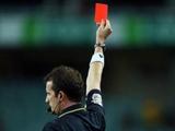 В Мексике футболист убил судью, показавшего ему красную карточку