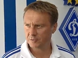 Александр Хацкевич: «Ну не можем мы пока играть с позиции силы!»