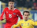 Австрийские СМИ о матче Украина — Австрия