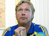 Алексея Михайличенко представят спортдиректором «Динамо» после матча с «Бешикташем»?