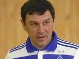 Сергей БЕЖЕНАР: «Игра показала, что «Динамо» выше классом, чем «Актобе»