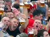 УЕФА разрешил употреблять алкоголь на стадионах