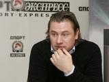 Андрей Канчельскис: «Не согласен, что противостояние «Спартака» и «Динамо» уже забыто»