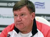 Анатолий Волобуев: «Украине нужен свой футбольный чемпионат, а не объединенный с Россией»