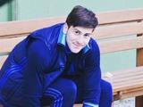 Лука ЛОЧОШВИЛИ: «Хочу пойти по пути Каладзе»
