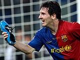 «Барселона» включит в контракт Месси пункт, направленный против «МанСити»