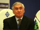 Резо ЧОХОНЕЛИДЗЕ: «Ливорно» по поводу Милевского в «Динамо» не обращался»