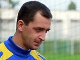 Андрей Дикань: «Естественно, я отказался от сборной Украины»