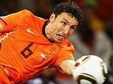 Марк ван Боммель: «Если выиграю чемпионат Европы — уйду из сборной»