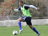 Шевченко может быть вызван в сборную на матч с Израилем