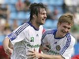 «Динамо» завершает сезон победой над запорожским «Металлургом» (ВИДЕО)