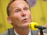 Президент «Боруссии»: «Предложение Платини — полная чушь»