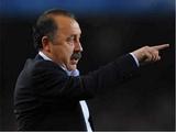Валерий Газзаев: «Клубы России и Украины не пройдут финансовый fair play»