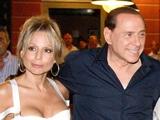 Берлускони не будет тратить большие суммы на «Милан». Дочь запретила